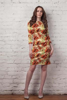 118-36 Платье