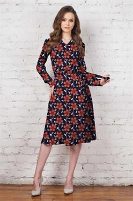 118-35 Платье