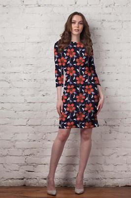 118-33 Платье