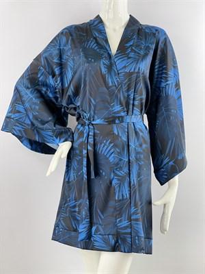 120-05 Халат-кимоно домашний