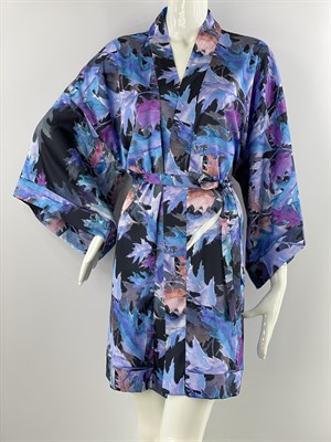 120-03 Халат-кимоно домашний