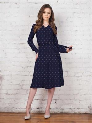 122-09 Платье