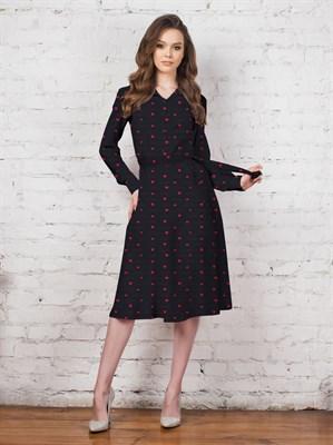 122-08 Платье