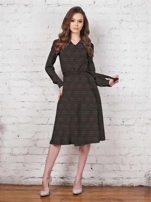 122-06 Платье