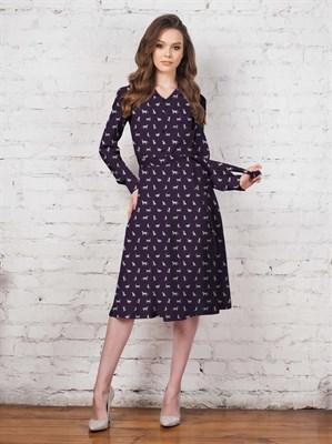 122-05 Платье