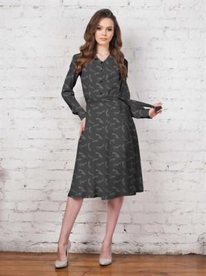 122-04 Платье