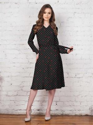 122-02 Платье