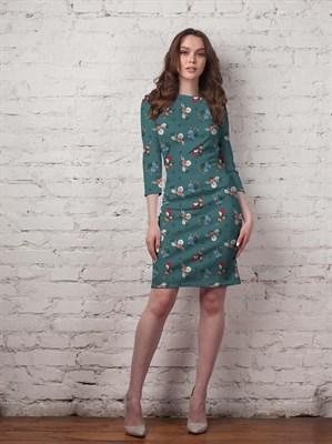 124-15 Платье