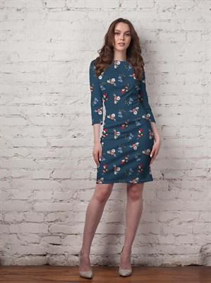 124-13 Платье