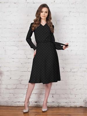 124-12 Платье
