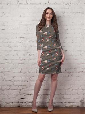 124-11 Платье