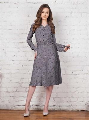 124-10 Платье