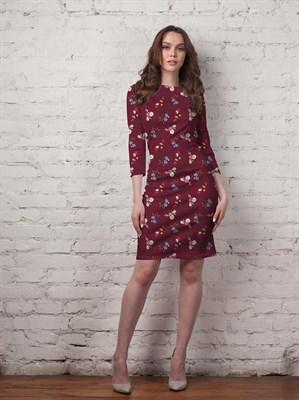 124-07 Платье