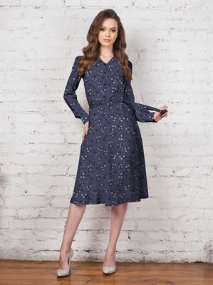124-06 Платье