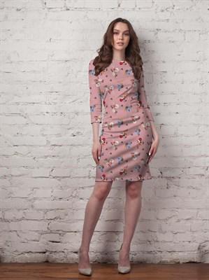 124-05 Платье