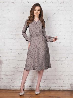 124-04 Платье