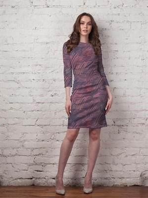 124-01 Платье