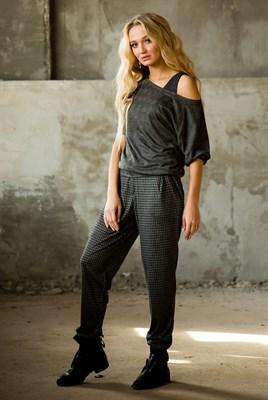 72-10 Комплект с брюками - фото 4590