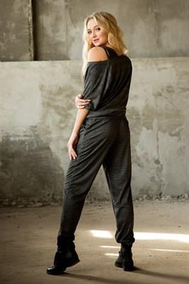 72-10 Комплект с брюками - фото 4593