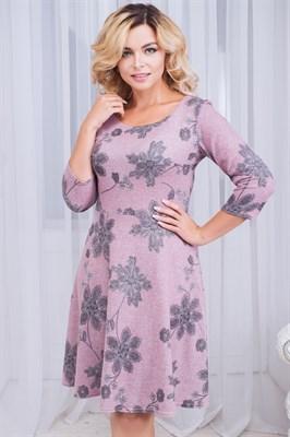 520-17 Платье - фото 5000