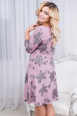 520-17 Платье - фото 5004