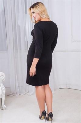 520-11 Платье - фото 5040