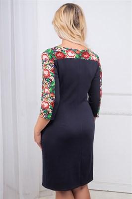 520-10 Платье - фото 5049