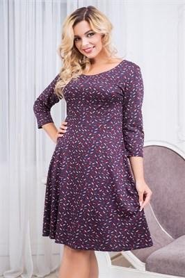 520-03 Платье - фото 5068