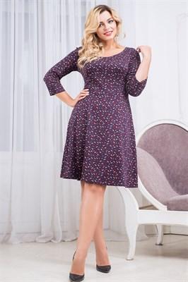 520-03 Платье - фото 5069