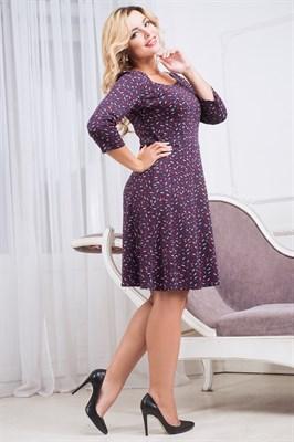520-03 Платье - фото 5070