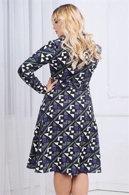 520-02 Платье - фото 5079