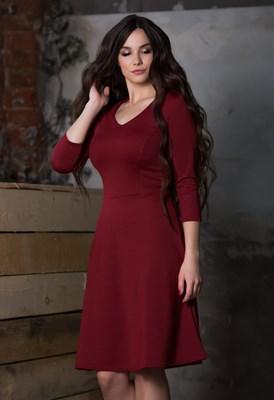 45-21 Платье - фото 5200
