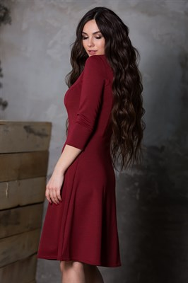 45-21 Платье - фото 5202