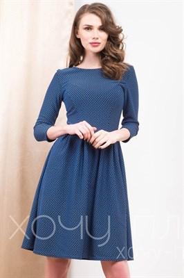 45-10 Платье - фото 5218