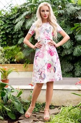 47-05 Платье - фото 5333