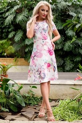 47-05 Платье - фото 5338