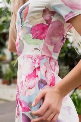 47-05 Платье - фото 5339
