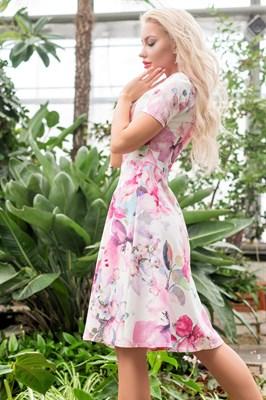 47-05 Платье - фото 5341