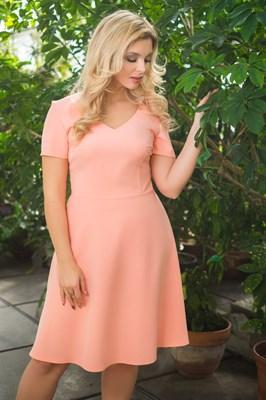 522-25 Платье - фото 5389