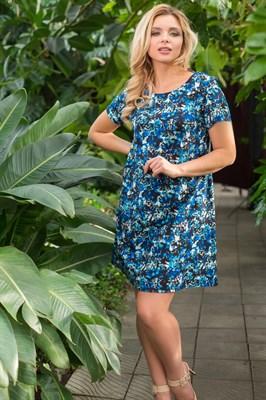 522-18 Платье - фото 5403