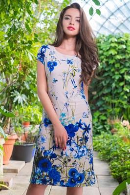 51-09 Платье - фото 5524