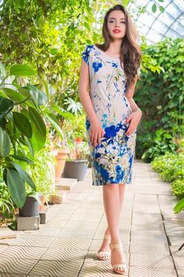 51-09 Платье - фото 5525