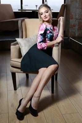 56-18 Платье - фото 5696