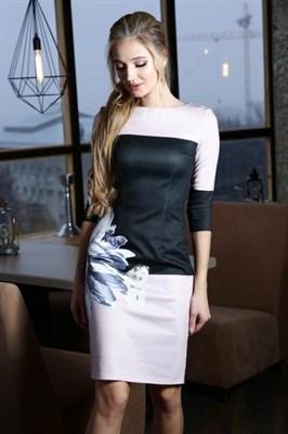 56-14 Платье - фото 5719