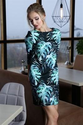 56-13 Платье - фото 5724
