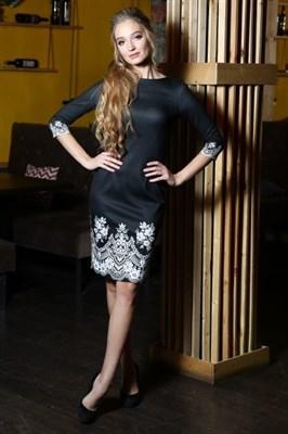 56-07 Платье