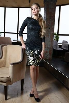 56-05* Платье