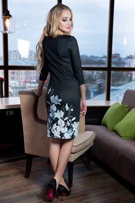59-10 Платье - фото 5900