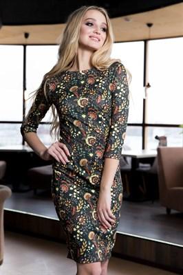59-06 Платье