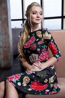 59-04 Платье